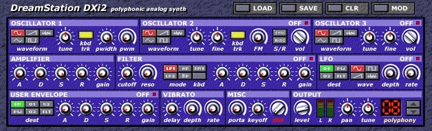 The List 2 - The Best Free Synths