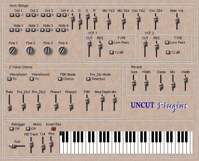 The List 1 - The Best Free Synths
