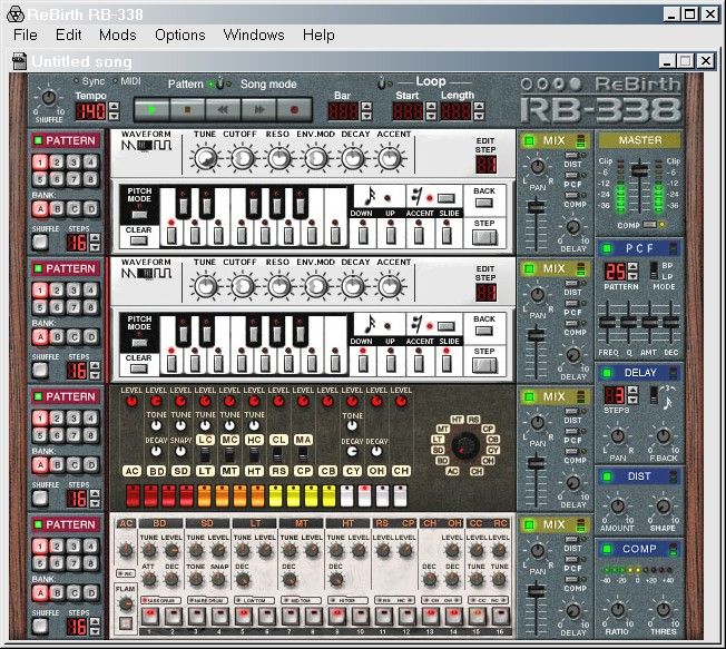 Free Download: Roland TR-808 Sample Pack | Free Download, News ...